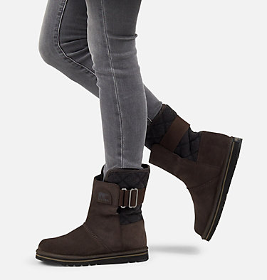 Bota Newbie™ para mujer NEWBIE™ | 010 | 5, Blackened Brown, video