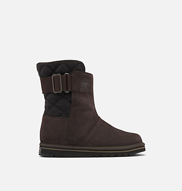 Bota Newbie™ para mujer NEWBIE™ | 010 | 5, Blackened Brown, front