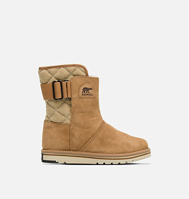 Women's Newbie™ Short Boot NEWBIE™ | 010 | 5, Elk, British, front