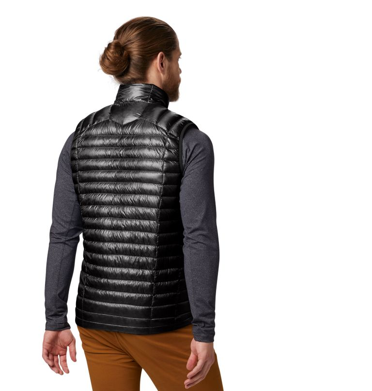 Men's Ghost Whisperer™ Down Vest Men's Ghost Whisperer™ Down Vest, back
