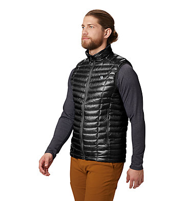 Men's Ghost Whisperer™ Down Vest Ghost Whisperer™ Down Vest | 099 | L, Black, front