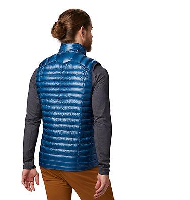 Men's Ghost Whisperer™ Down Vest Ghost Whisperer™ Down Vest | 099 | L, Nightfall Blue, back