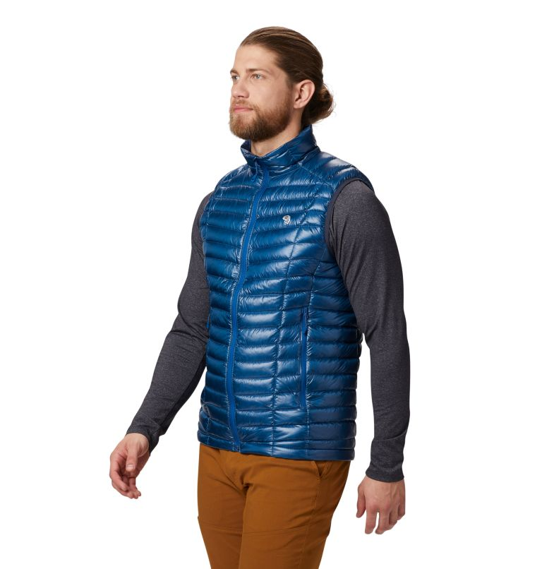 Men's Ghost Whisperer™ Down Vest Men's Ghost Whisperer™ Down Vest, front