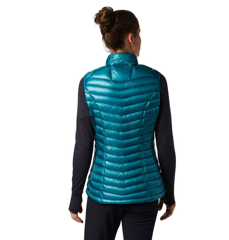 Women's Ghost Whisperer™ Down Vest Women's Ghost Whisperer™ Down Vest, back