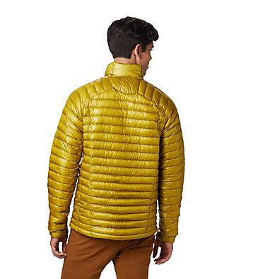 Men's Ghost Whisperer™ Down Jacket Ghost Whisperer™ Down Jacket | 358 | M, Dark Citron, back