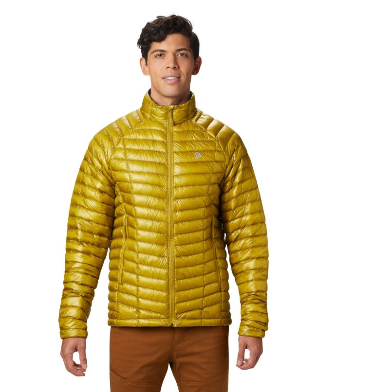 Men's Ghost Whisperer™ Down Jacket Men's Ghost Whisperer™ Down Jacket, front