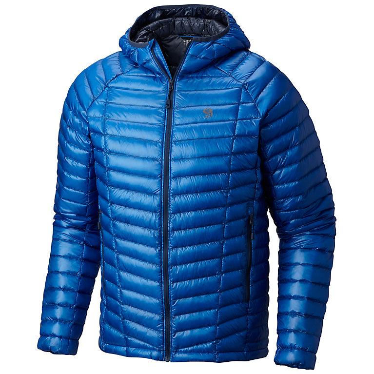 Mountain Hardwear 32 Insulated Hooded,/Chaqueta con