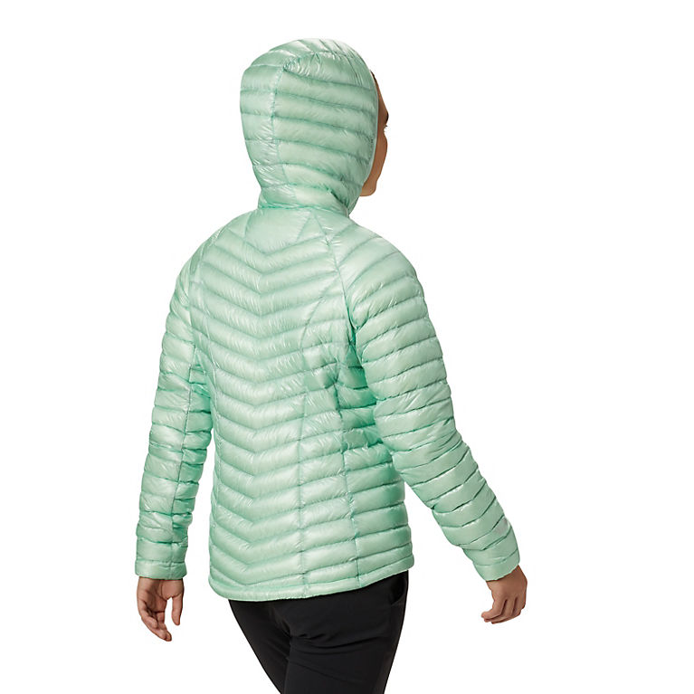 188a92a72 Women's Ghost Whisperer™ Down Hooded Jacket