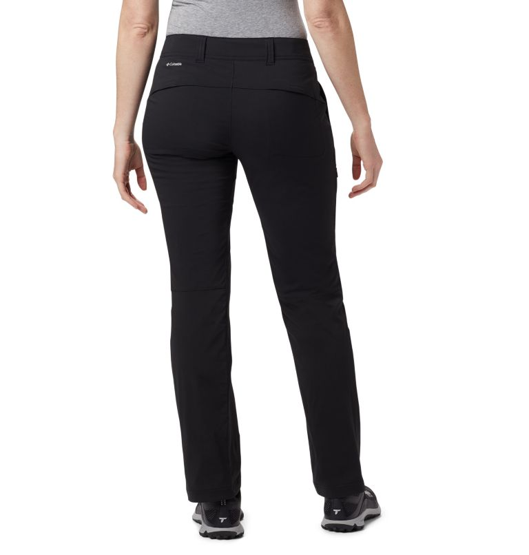 Women's Saturday Trail™ II Stretch Lined Pants Women's Saturday Trail™ II Stretch Lined Pants, back