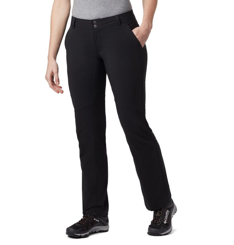 Women's Saturday Trail™ II Stretch Lined Pants Women's Saturday Trail™ II Stretch Lined Pants, front