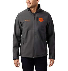 Men's Collegiate Ascender™ Softshell Jacket - Clemson