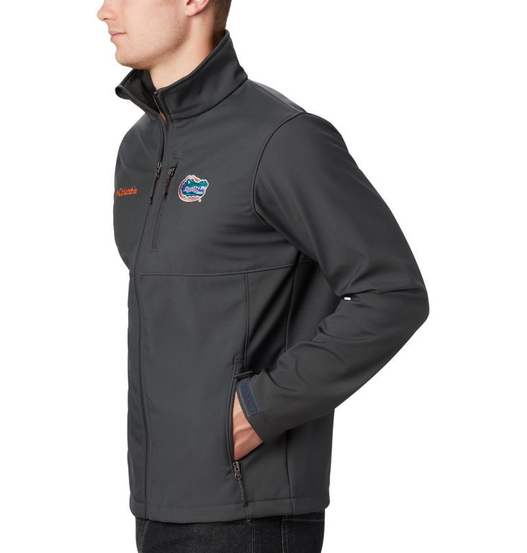 Men's Collegiate Ascender™ Softshell Jacket - Florida Men's Collegiate Ascender™ Softshell Jacket - Florida, a2