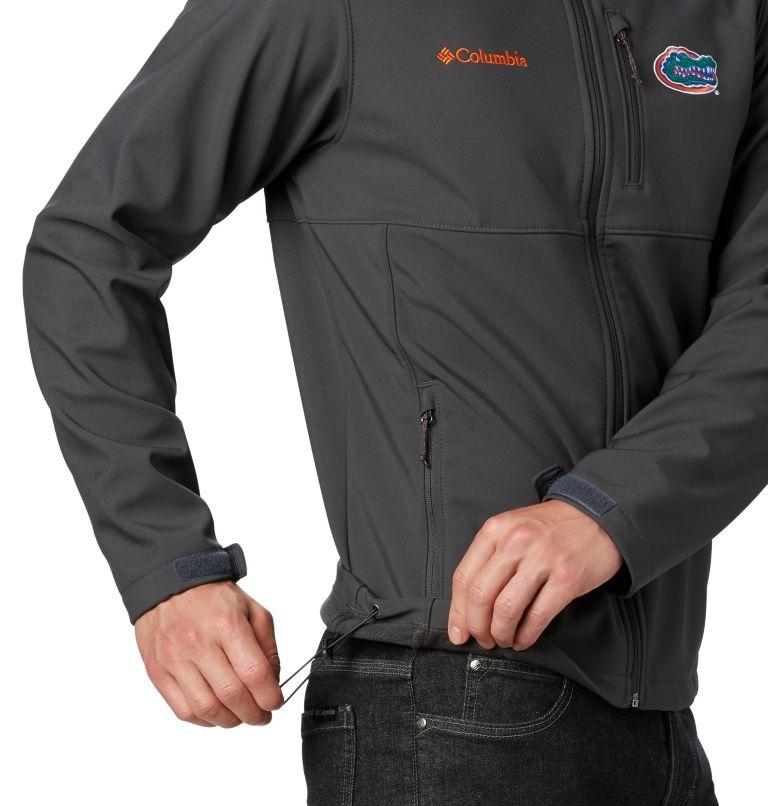 Men's Collegiate Ascender™ Softshell Jacket - Florida Men's Collegiate Ascender™ Softshell Jacket - Florida, a3