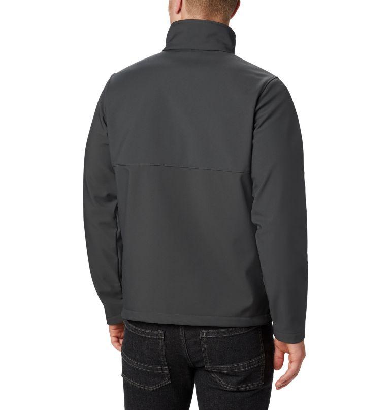Men's Collegiate Ascender™ Softshell Jacket - Florida Men's Collegiate Ascender™ Softshell Jacket - Florida, back