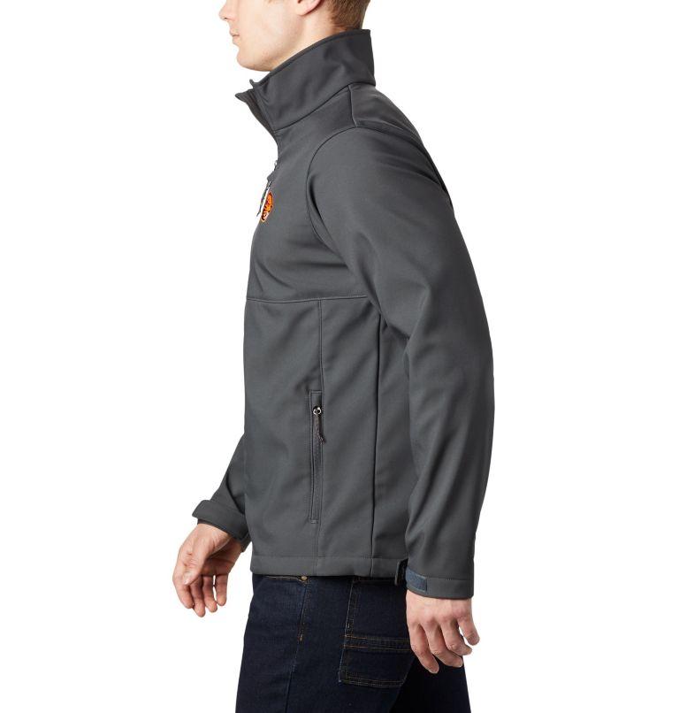 Men's Collegiate Ascender™ Softshell Jacket - Oregon State Men's Collegiate Ascender™ Softshell Jacket - Oregon State, a1