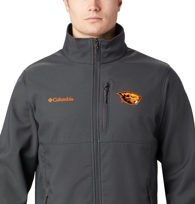 Men's Collegiate Ascender™ Softshell Jacket - Oregon State Men's Collegiate Ascender™ Softshell Jacket - Oregon State, a2