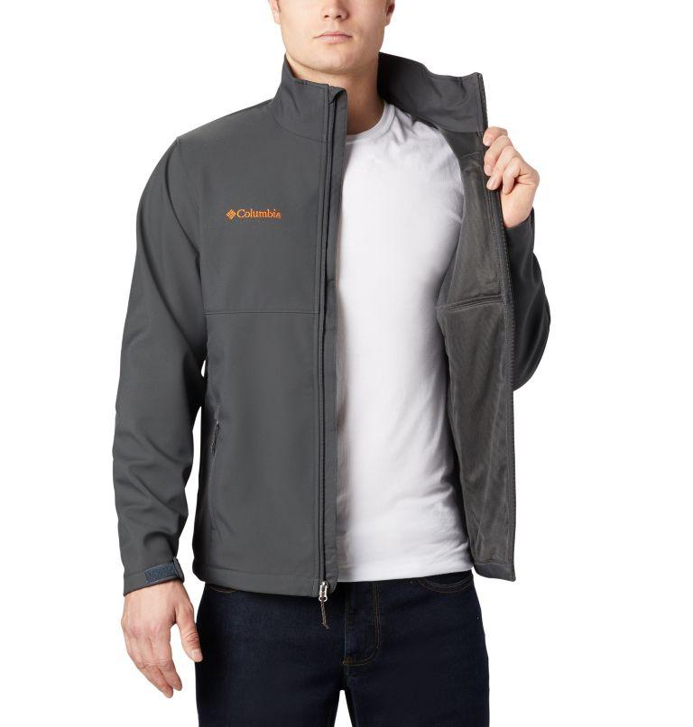 Men's Collegiate Ascender™ Softshell Jacket - Oregon State Men's Collegiate Ascender™ Softshell Jacket - Oregon State, a4