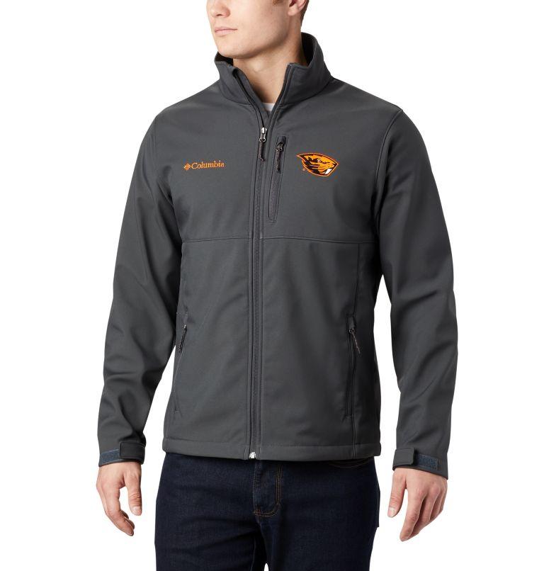 Men's Collegiate Ascender™ Softshell Jacket - Oregon State Men's Collegiate Ascender™ Softshell Jacket - Oregon State, front