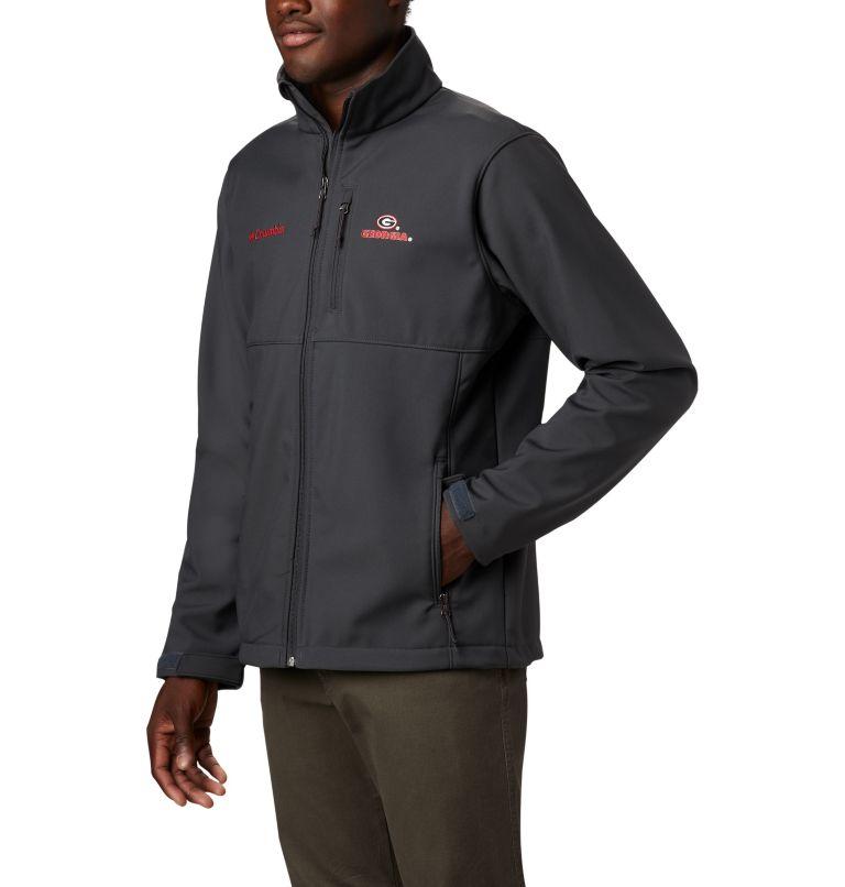 Men's Collegiate Ascender™ Softshell Jacket - Georgia Men's Collegiate Ascender™ Softshell Jacket - Georgia, a1
