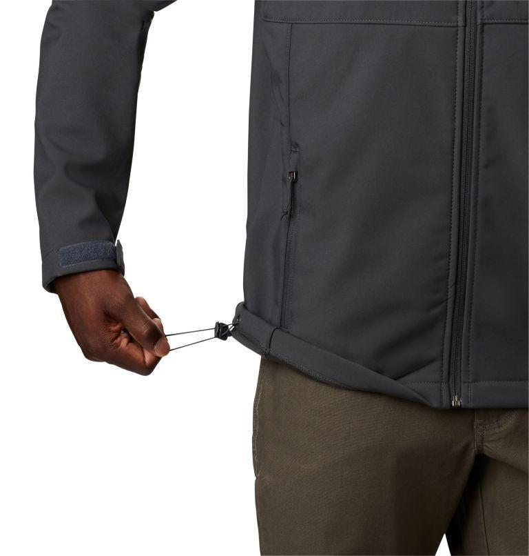 Men's Collegiate Ascender™ Softshell Jacket - Georgia Men's Collegiate Ascender™ Softshell Jacket - Georgia, a3