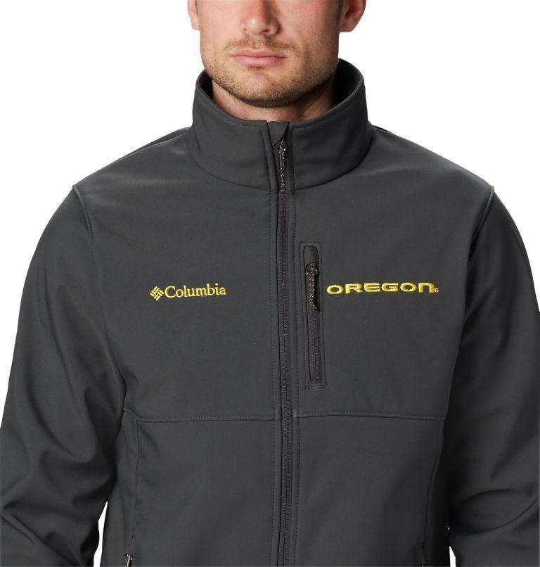 Men's Collegiate Ascender™ Softshell Jacket - Oregon Men's Collegiate Ascender™ Softshell Jacket - Oregon, a3