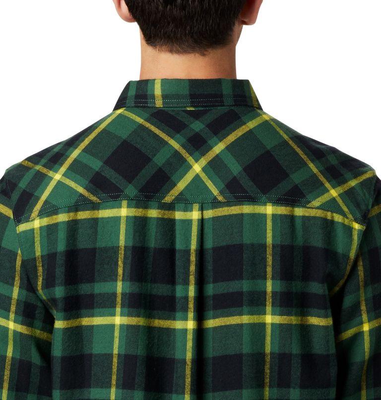 Men's Collegiate Flare Gun™ Flannel Long Sleeve Shirt - Oregon Men's Collegiate Flare Gun™ Flannel Long Sleeve Shirt - Oregon, a3
