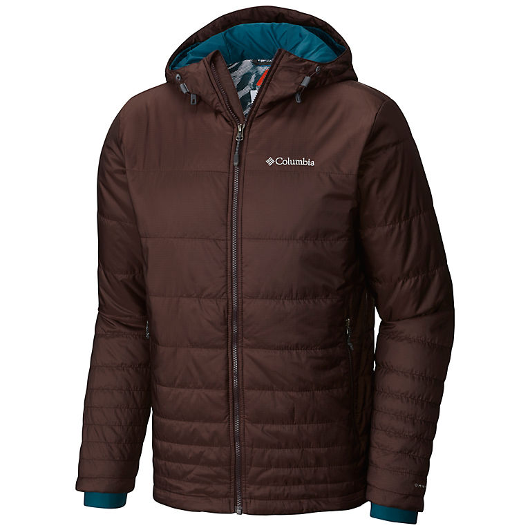 Columbia Mens North Protection Hooded Jacket Columbia Sporting Goods