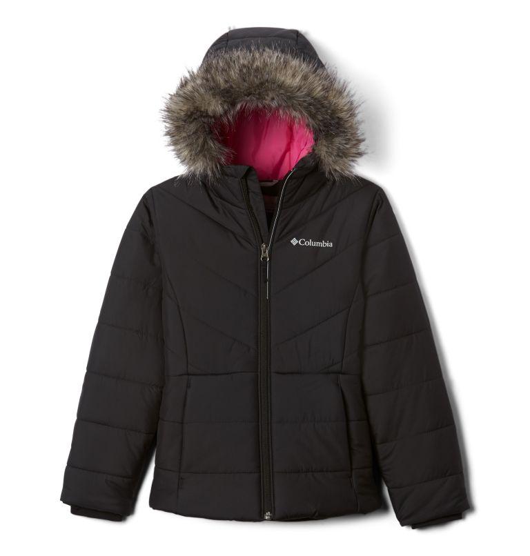Girls' Katelyn Crest™ Jacket Girls' Katelyn Crest™ Jacket, front