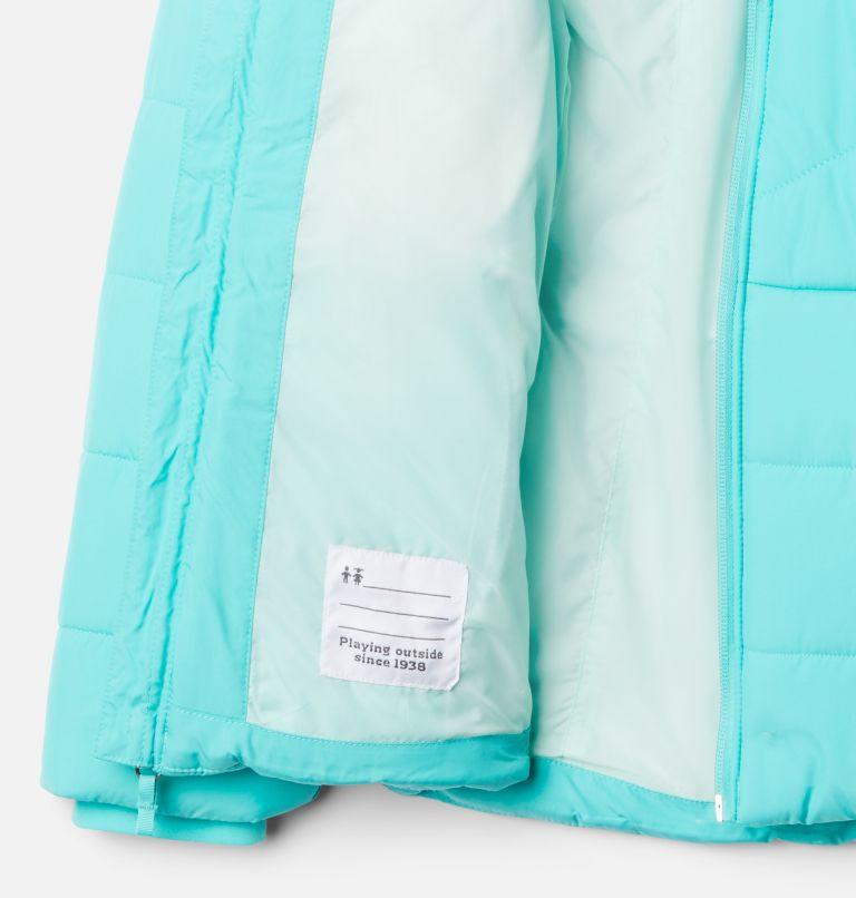 Katelyn Crest™ Jacket | 356 | XL Girls' Katelyn Crest™ Jacket, Dolphin, a1