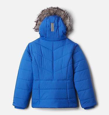 Girls' Katelyn Crest™ Jacket Katelyn Crest™ Jacket | 689 | XL, Lapis Blue, back