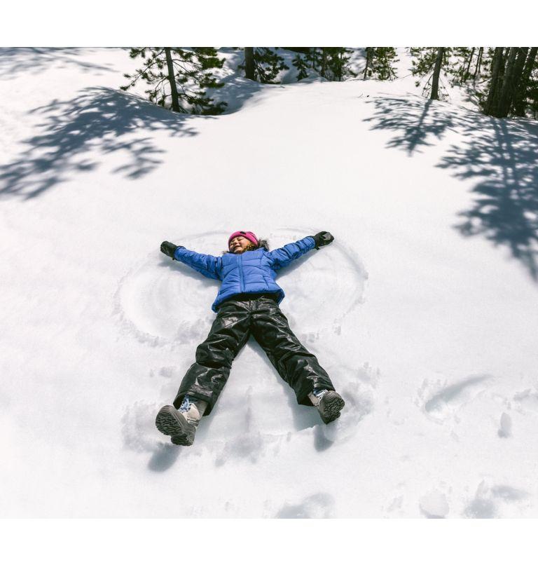 Katelyn Crest™ Jacket | 446 | XS Girls' Katelyn Crest™ Jacket, Arctic Blue, a9