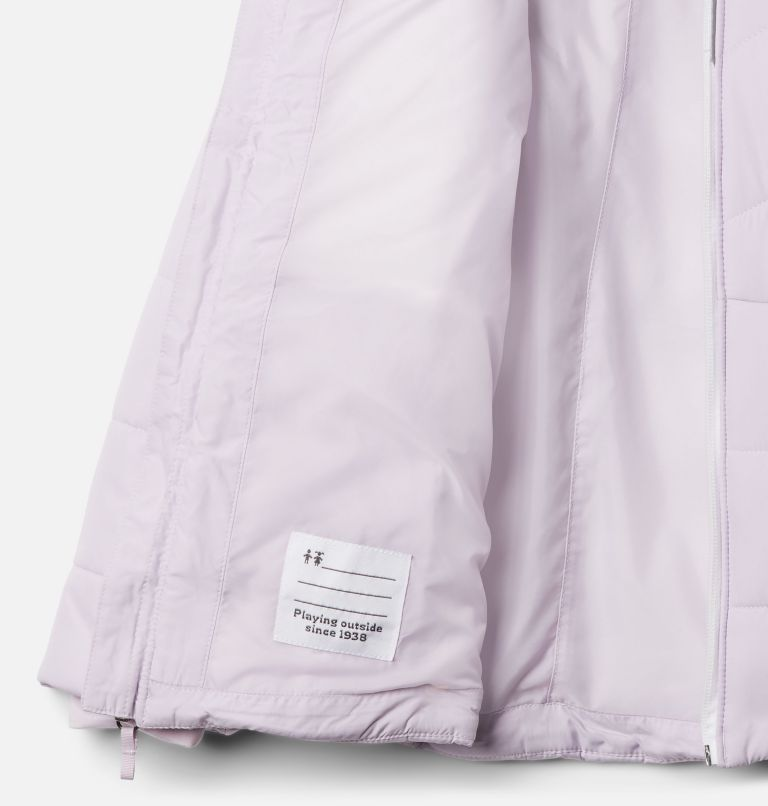 Girls' Katelyn Crest™ Jacket Girls' Katelyn Crest™ Jacket, a1