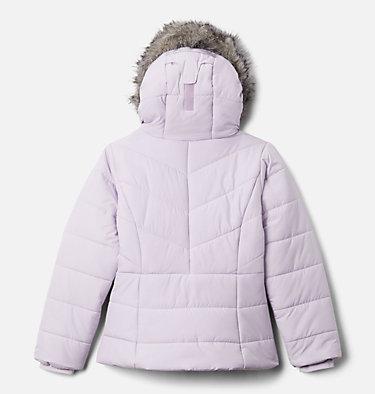 Girls' Katelyn Crest™ Jacket Katelyn Crest™ Jacket | 689 | XL, Pale Lilac, back