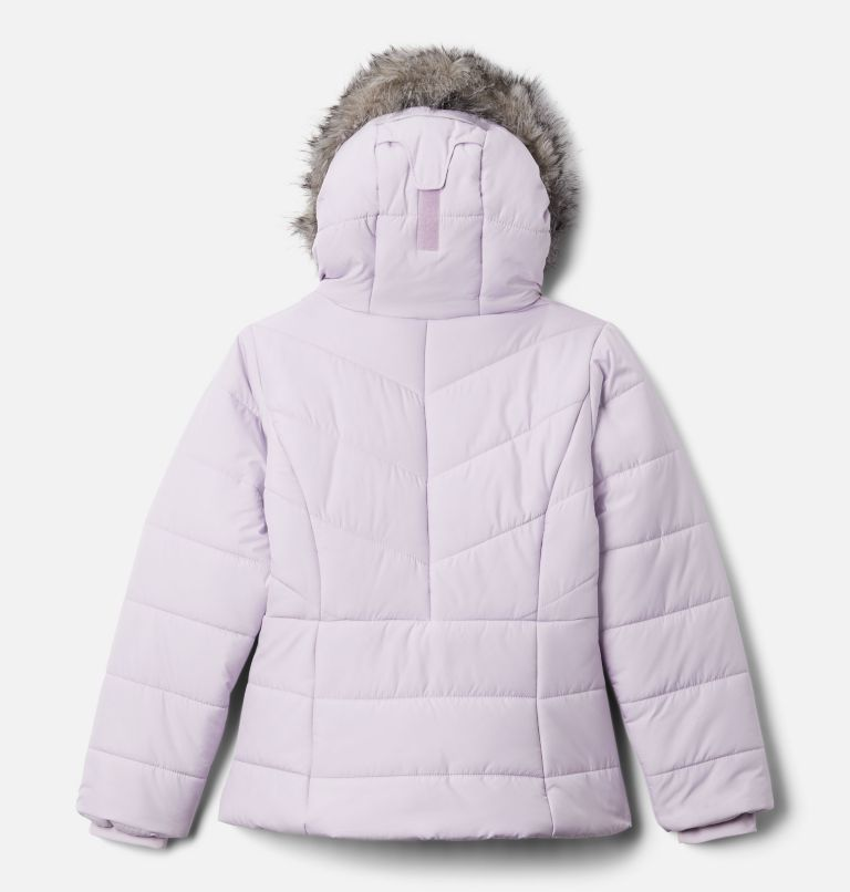 Girls' Katelyn Crest™ Jacket Girls' Katelyn Crest™ Jacket, back