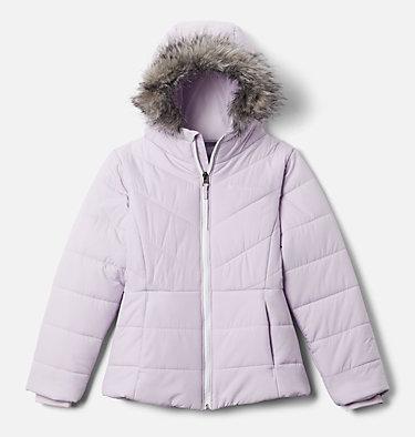 Girls' Katelyn Crest™ Jacket Katelyn Crest™ Jacket | 689 | XL, Pale Lilac, front