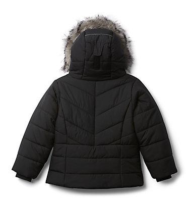 Girls' Toddler Katelyn Crest™ Jacket Katelyn Crest™ Jacket | 689 | 3T, Black, back