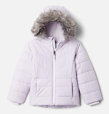 Girls' Toddler Katelyn Crest™ Jacket Katelyn Crest™ Jacket | 689 | 3T, Pale Lilac, front