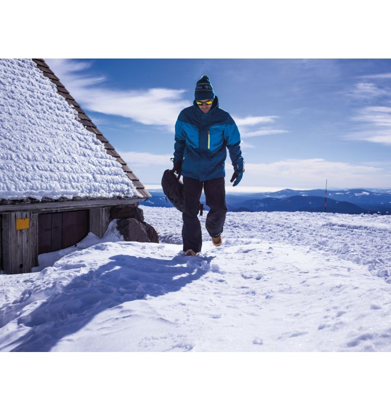 Men's Alpine Action™ Ski Jacket Men's Alpine Action™ Ski Jacket, a5