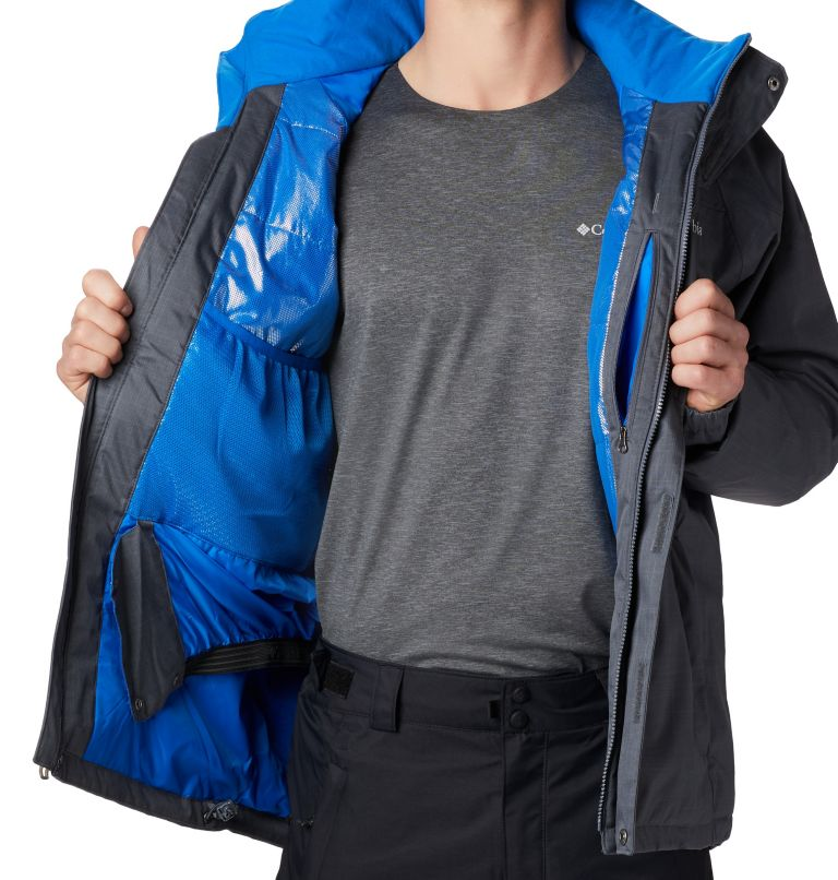 Men's Alpine Action™ Insulated Jacket Men's Alpine Action™ Insulated Jacket, a2