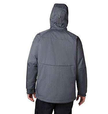 Men's Alpine Action™ Insulated Jacket Alpine Action™ Jacket | 055 | XXL, Graphite, Super Blue, back
