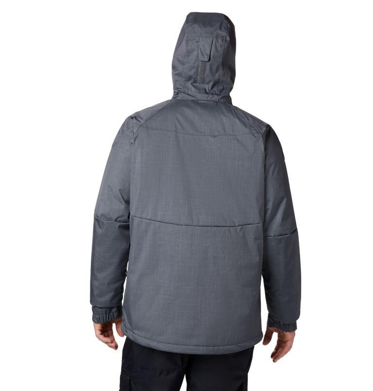Men's Alpine Action™ Insulated Jacket Men's Alpine Action™ Insulated Jacket, back