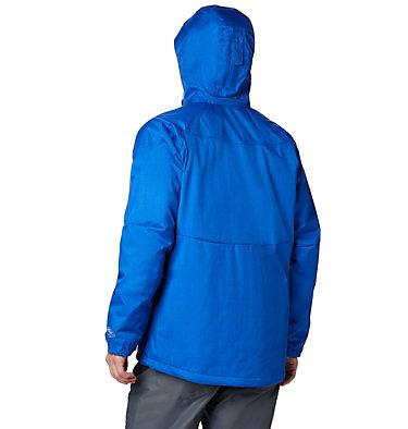Men's Alpine Action™ Insulated Jacket Alpine Action™ Jacket | 437 | L, Azul, back