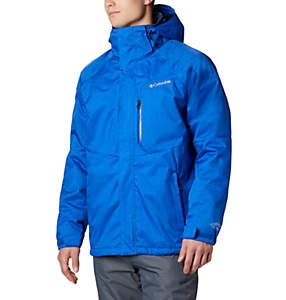 Men's Alpine Action™ Insulated Jacket