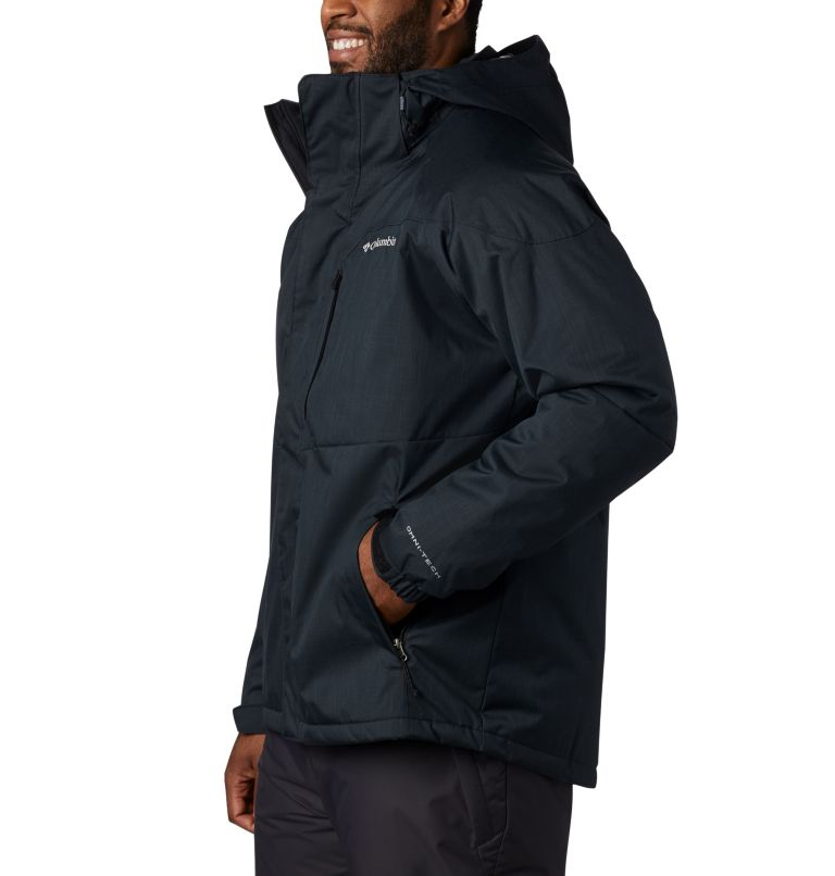 Men's Alpine Action™ Jacket - Big Men's Alpine Action™ Jacket - Big, a1
