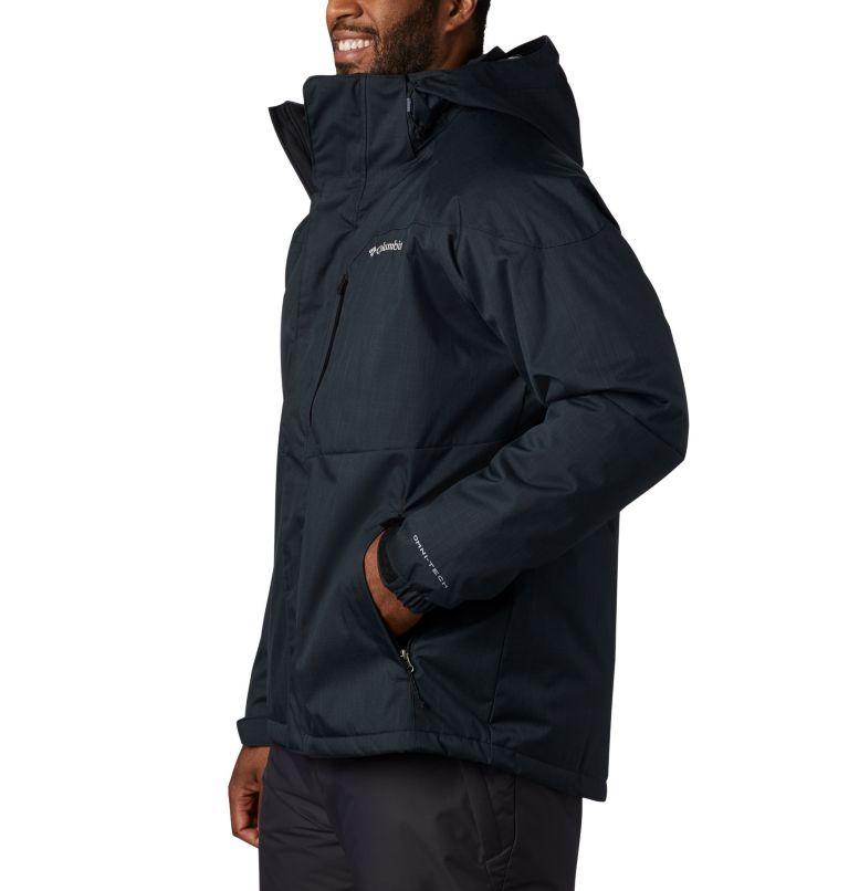 Alpine Action™ Jacket | 010 | 4X Men's Alpine Action™ Jacket - Big, Black, a1