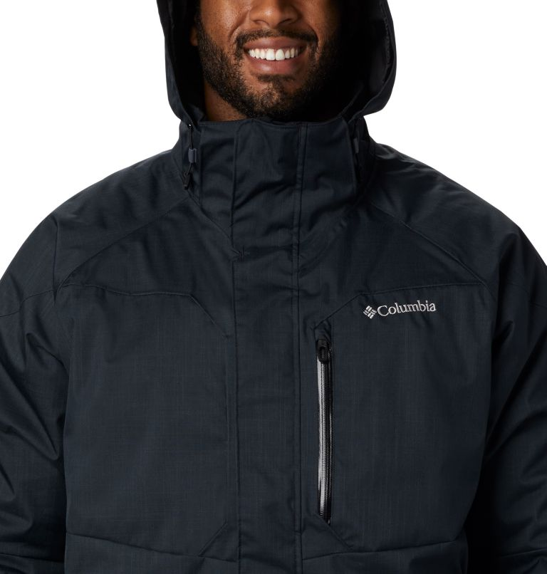 Men's Alpine Action™ Jacket - Big Men's Alpine Action™ Jacket - Big, a2