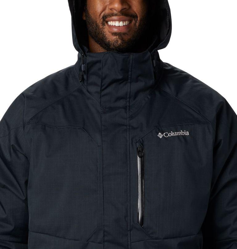 Alpine Action™ Jacket | 010 | 4X Men's Alpine Action™ Jacket - Big, Black, a2
