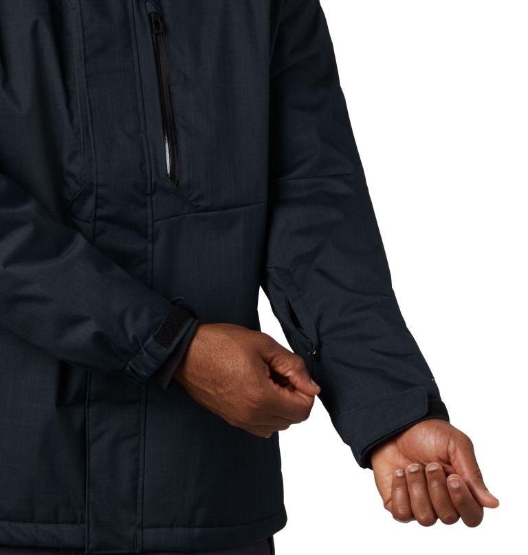 Alpine Action™ Jacket | 010 | 4X Men's Alpine Action™ Jacket - Big, Black, a3