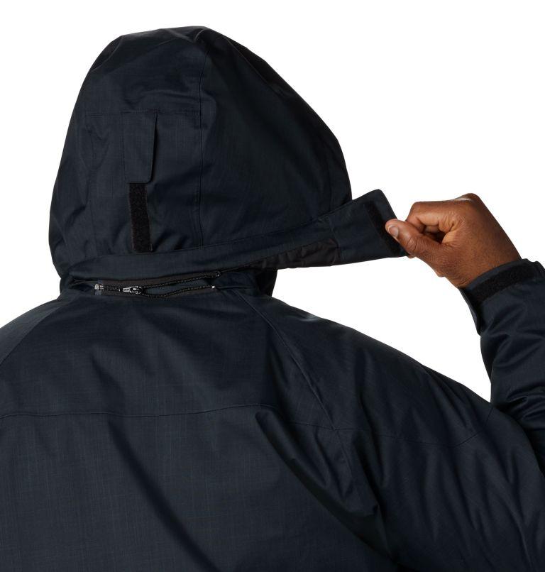 Alpine Action™ Jacket | 010 | 4X Men's Alpine Action™ Jacket - Big, Black, a4
