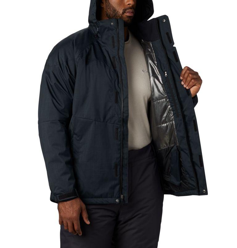 Alpine Action™ Jacket | 010 | 4X Men's Alpine Action™ Jacket - Big, Black, a5